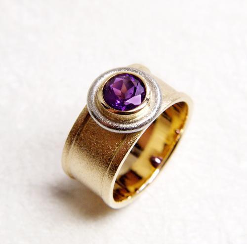 Ring-AU-PD-ÖseAmethyst